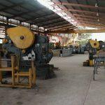 Cutting, Punching & Drilling Facilities