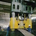 2,500 Mton Press Brake